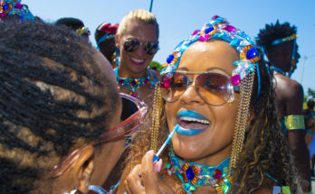 On the Road with Saldenah Caribana 2018